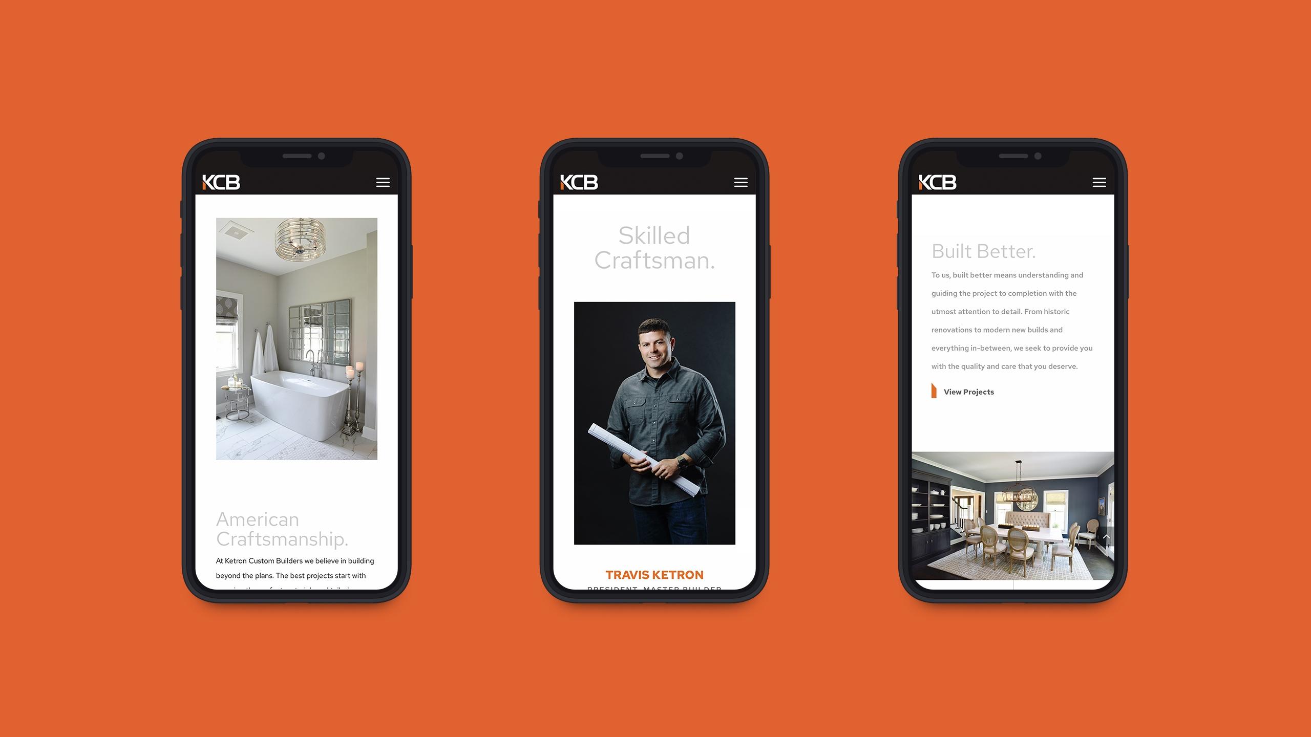 Digital marketing company columbus ohio mobile website portfolio