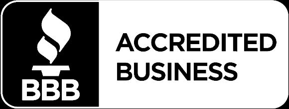 BBB Acredited Business logo